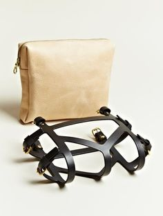 Fleet Ilya Women's Harnessed Bag | LN-CC