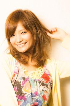 [model] maki hayashi  [photo]hirokazu kondo  [hair&make]tomoyoshi shiomi