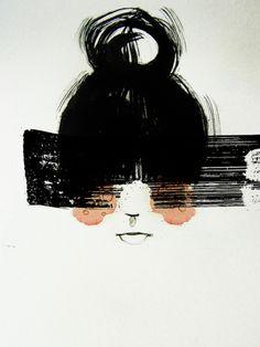 """Laia"" by KiKi van Kasekuchen"