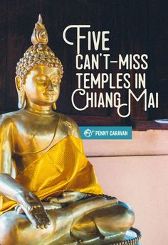 Chiang Mai exudes an ancient charm that may be hard to find in other areas of Thailand, but it's not as old as you'd think! It was established as the capital of the Lanna Kingdom, which…