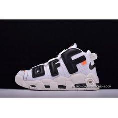 Off-White X Nike Air More Uptempo Aa4060-201 Discount 5e3b0f1a1