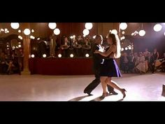 "▶ Carlos Saura - Escena Pelicula ""Tango"" -"