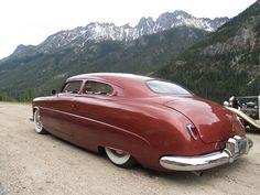 '49 Hudson custom