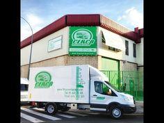 Alquiler de furgonetas en Madrid, Cerca Alquiler De Furgonetas