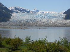 Alaska Cruise in May 2010