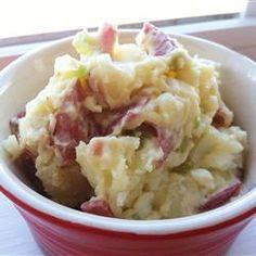 Roasted Red Potato Salad - Allrecipes.com