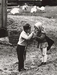 Martin Martinček: Liptovské deti I.:1960 - 1970