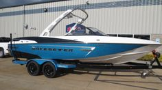 The best-selling boat in the history of the watersports industry just got better. Malibu's WAKESETTER 23 LSV has been fully redesigned for 2014 and i. Speed Boats, Power Boats, Wakeboarding Girl, Malibu Boats, Boat Cleaning, Wakeboard Boats, Boat Wraps, Ski Boats, Whitewater Kayaking