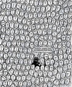 ¿Dónde va Vicente?...