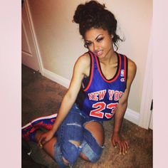 India Westbrooks, fashionista in swag Dope Fashion, Fashion Killa, Urban Fashion, Teen Fashion, Black Girl Swag, Pretty Girl Swag, Black Girls, Black Women, Pretty Girls
