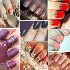 Fun nail ideas