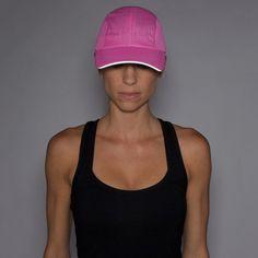 Amazon.com : TrailHeads Women's Race Day Running Cap - radiant purple : Clothing