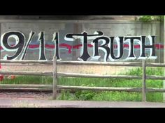 9/11 TRUTH Graffiti - Building Seven? (The truth is on the rise, just take a look around...)