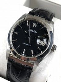 Rolex Oyster Date precision automatic 6694 horloge - New and used watches - BVA Auctions - online veilingen