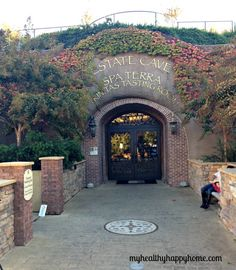 Getaway to The Meritage in Napa! Shannon's wedding Reception was here  so cool