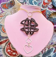 missmoon bead blog: Schema Croce Celtica