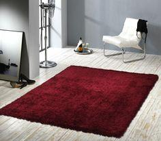 """Schöner Hochflor Design Teppich """"Mellow"""". Der Design Teppich Mellow ist in verschiedenen Farben und Größen erhältlich.  Weitere tolle Design Teppiche & Wohnaccessoires finden Sie unter: www.beganta.de"""