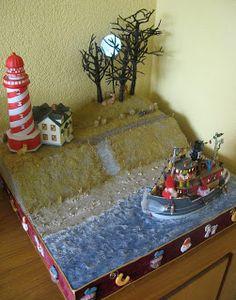 Mijn HobbyBlog: Sinterklaas