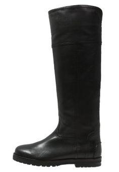 Das ist der König der Stiefel. Kennel + Schmenger ROBIN - Stiefel - schwarz für 319,95 € (11.10.15) versandkostenfrei bei Zalando bestellen.