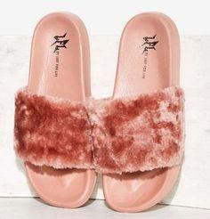 9dfaaf61a8f7 9 best nasty gal slides and sandals images on Pinterest
