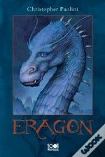 Eragon - Christopher Paolini - 15.50