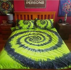 Number One Question You Must Ask for Nneka Duvet Cover Set - homesdecoring Tie Dye Bedding, Duvet Bedding, Bedding Sets, Bed Duvet Covers, Duvet Cover Sets, Motifs Aztèques, Cot Sets, Diy Tie Dye Shirts, King Size Sheets
