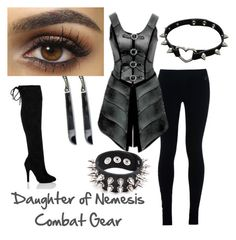 Hades Percy Jackson, Percy Jackson Outfits, Girls Fashion Clothes, Girl Fashion, Fashion Outfits, Themed Outfits, Inspired Outfits, Bad Girl Outfits, Cool Outfits