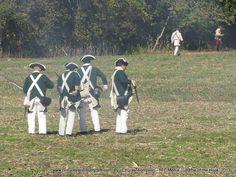 Battle of the Hook, 2013 - New  #American Revolution