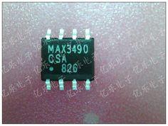 Купить товарMax3490csa в категории Прочие электронные компонентына AliExpress.     Добро пожаловать в наш магазин     Клиент Поскольку электронная продукция производителей, различных партий и другие