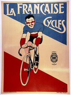 La Française Cycles