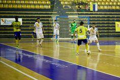 TIEMPO DE DEPORTE: Burela – Gran Canaria FS, duelo en busca de la sal...
