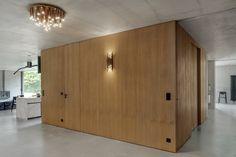 Gallery of House JRv2 / studio de.materia - 31