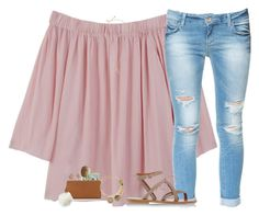 """""""READ THE D"""" by hailstails ❤ liked on Polyvore featuring MANGO, Zara, K. Jacques, Alex and Ani, Ray-Ban, Tory Burch, Charlotte Russe, Kate Spade and Kendra Scott"""
