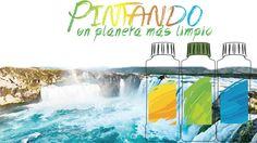 Amway Home - 22 de Marzo Día Mundial del Agua
