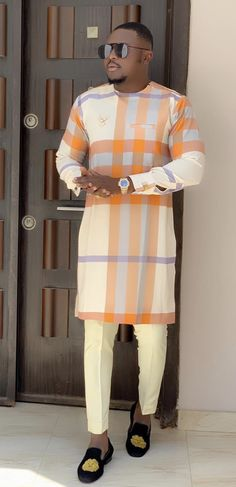 Latest African Wear For Men, Latest African Men Fashion, African Shirts For Men, Nigerian Men Fashion, African Dresses Men, African Attire For Men, African Clothing For Men, African Print Fashion, Dashiki For Men