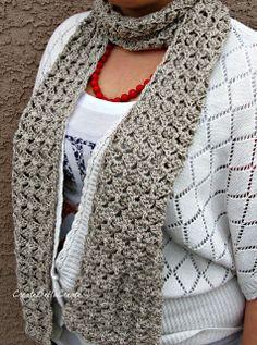 createbellacreate: free crochet pattern