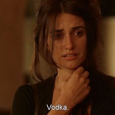 """WEBSTA @ differ.tv - #differFilm! Penolepe in """"Vicky Cristina Barcelona"""". directed by Woody Allen, 2008."""