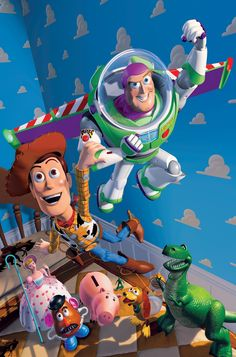 toy story 1995 | toy story 1995