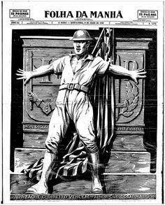 extraída do Instituto Itaú Cultural - 1932