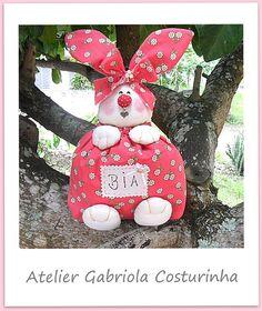 ♥♥ coelha porta chocolates ♥♥ | Flickr – Compartilhamento de fotos!