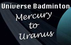 Mercury to Uranus] Coached session (18 May) @Sobell
