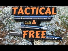 This is a tactical pen, it is a fully functional pen, has a tungsten steel window breaker on the end. The tactical pen is also a multi-tool.. Outdoor Survival Gear, Tactical Pen, Self Defense, Survival Skills, Window, Steel, Windows, Steel Grades, Iron
