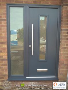 Solidor Composite Doors from £49.91/ month by Timber Composite Doors Real Pictures, Real Homes, Real Doors, Real Solidor a small selection of fitted Solidor Timber Composite Doors installed and fitted by ourselves throughout the UK. Each of which is available as either DIY or professionally fitted, design yours online at our site below #solidor #compositedoors #compositedoors #frontdoors With Prices Starting at just £599 you can Design Price and Order yours online at our website below
