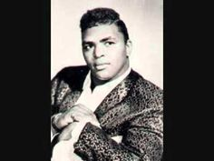 Along About Midnight - Solomon Burke