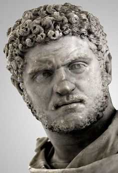 198 to 217 Caracalla. Preceded by his father, Septimius Severus, with whom he ruled jointly until the latter's death in Succeded by Macrinus. Roman Sculpture, Sculpture Art, Sculptures, Roman History, Art History, European History, American History, Art Romain, Ancient Rome