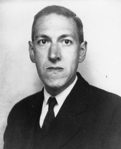 Today is the 125th anniversary of the birth of author H.P. Lovecraft! Have you read his weird tales?