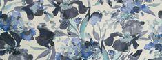 Twin Waters   Batik Blue - Fabric - All products   ROBERT ALLEN