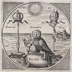 symbols of moloch   Bohemian Grove Owl
