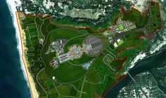 The masterplan for Sea World, an aquatic exhibition park including oceanarium, research and conference facilities is located in Sindhudurg, Maharashtra, India. Conference Facilities, Master Plan, Sea World, North Face Backpack, Urban Design, India, Projects, Log Projects, Goa India