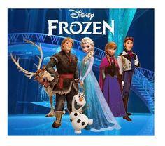 Frozen Items